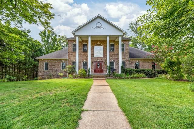 140 Center Park Lane, Oak Ridge, TN 37830 (#1125842) :: Billy Houston Group