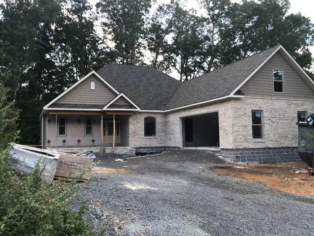 310 Oostanali Circle, Loudon, TN 37774 (#1125864) :: Venture Real Estate Services, Inc.