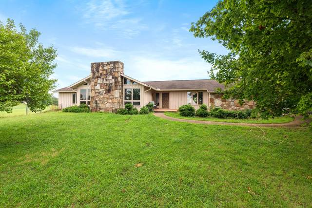 1015 Campbell Way, Seymour, TN 37865 (#1125865) :: The Terrell Team
