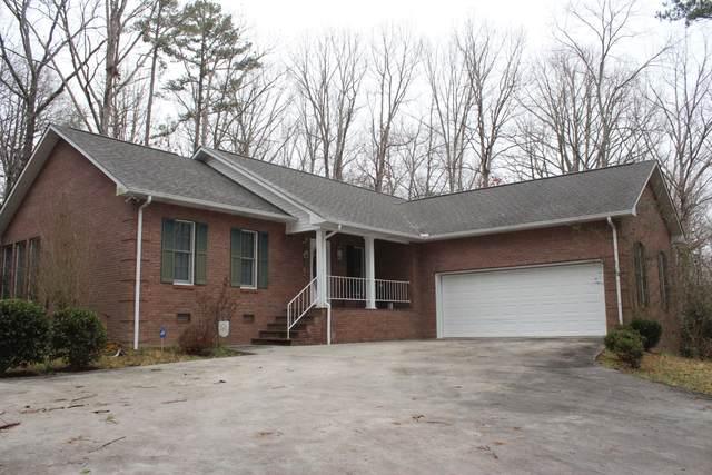1196 Cherokee Way, Jamestown, TN 38556 (#1125871) :: Catrina Foster Group