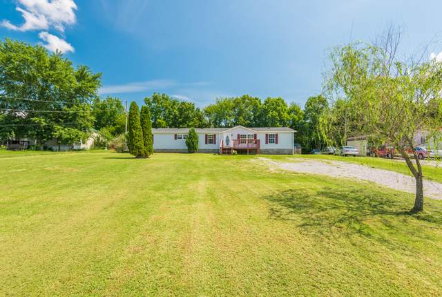 574 Old Slag Rd, Vonore, TN 37885 (#1125894) :: The Sands Group