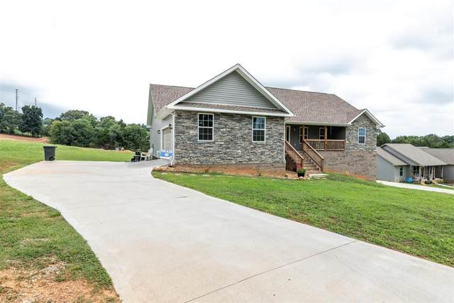 119 Lucas Lane, Sweetwater, TN 37874 (#1125896) :: Realty Executives
