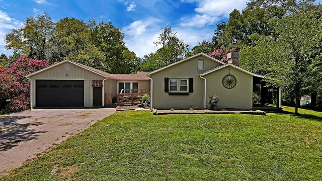 5919 Holston Hills Rd, Knoxville, TN 37914 (#1125900) :: Realty Executives Associates Main Street