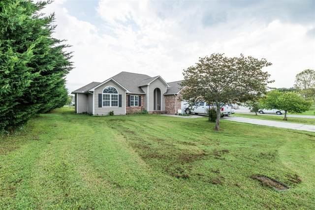 721 Rocky Springs Rd, Madisonville, TN 37354 (#1125901) :: Shannon Foster Boline Group