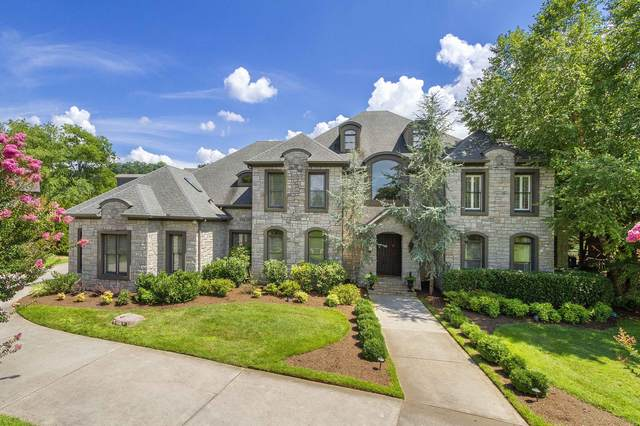 3636 Captains Way, Knoxville, TN 37922 (#1125904) :: Realty Executives