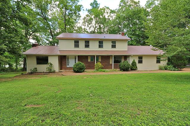 249 South Lake Drive, Oneida, TN 37841 (#1125912) :: Realty Executives