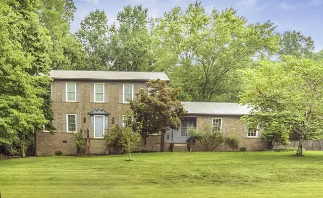 119 Connors Drive, Oak Ridge, TN 37830 (#1125916) :: Exit Real Estate Professionals Network
