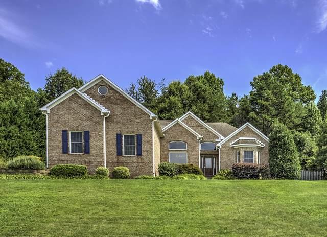 102 Dover Lane, Oak Ridge, TN 37830 (#1125929) :: The Sands Group