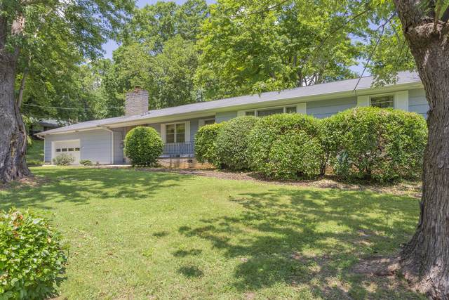 4107 Terrace View Drive, Knoxville, TN 37918 (#1125936) :: Venture Real Estate Services, Inc.