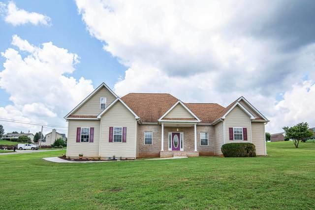 3105 Blueberry Drive, New Market, TN 37820 (#1125948) :: Venture Real Estate Services, Inc.
