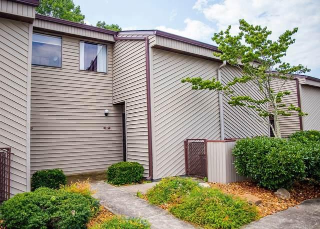 10 Lakeshore Terr 10 Terrace # 69, Crossville, TN 38558 (#1125952) :: Realty Executives Associates Main Street