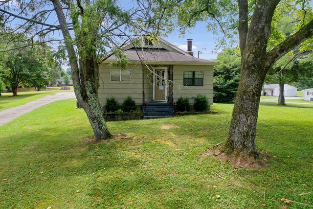 2067 Grey Ridge Rd, Maryville, TN 37801 (#1125965) :: Venture Real Estate Services, Inc.
