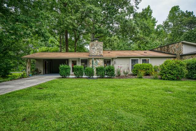 16 Lake Forest Lane, Crossville, TN 38558 (#1126008) :: Realty Executives Associates Main Street