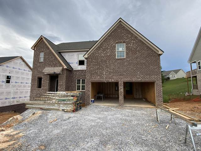 2708 Tallgrass Lane (Lot 13), Knoxville, TN 37932 (#1126016) :: Catrina Foster Group