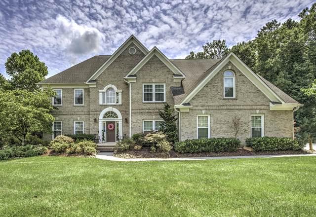 12 Radcliff Terrace, Oak Ridge, TN 37830 (#1126019) :: Realty Executives Associates Main Street
