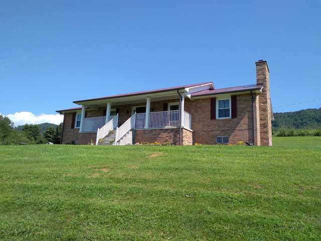 380 Maxfield Drive, Big Stone Gap, VA 24219 (#1126031) :: Realty Executives Associates Main Street