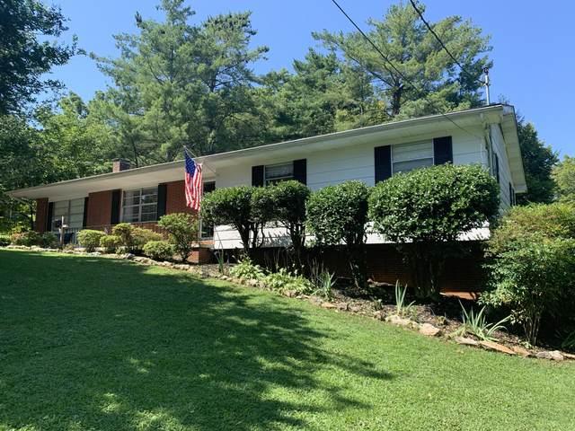 307 S David Lane, Knoxville, TN 37922 (#1126050) :: Venture Real Estate Services, Inc.