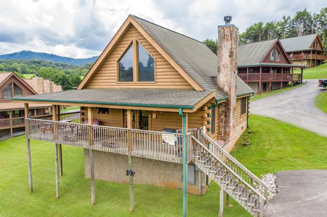 1815 Trout Way, Sevierville, TN 37862 (#1126059) :: Venture Real Estate Services, Inc.