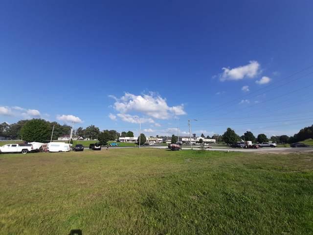 N Main St, Crossville, TN 38557 (#1126093) :: Venture Real Estate Services, Inc.