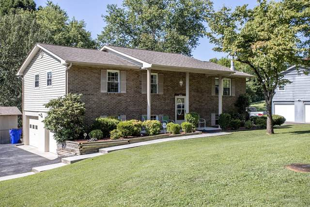 10816 Dineen Drive, Knoxville, TN 37934 (#1126100) :: Realty Executives