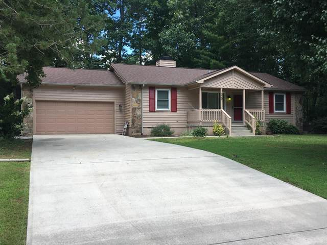 339 Lakeview Drive, Fairfield Glade, TN 38558 (#1126123) :: Billy Houston Group