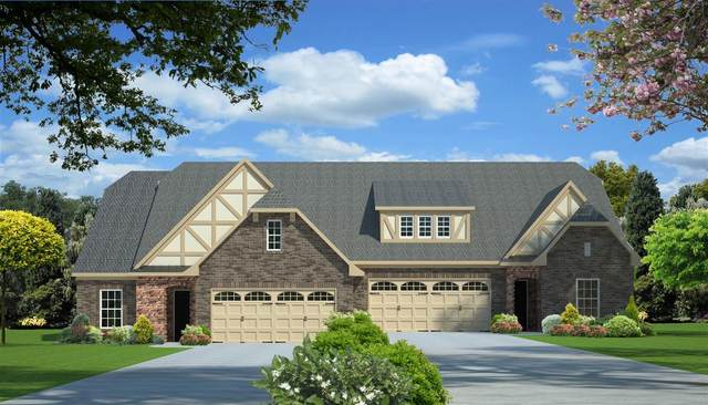 10131 Autumn Valley Lane (Lot 6), Knoxville, TN 37922 (#1126132) :: Venture Real Estate Services, Inc.