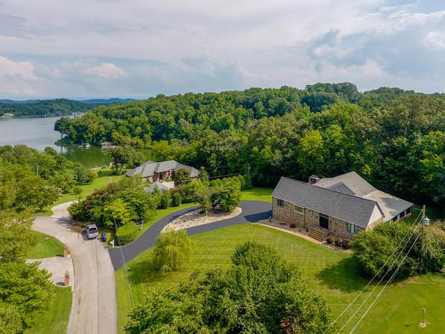 12168 Warrior Tr, Knoxville, TN 37922 (#1126133) :: Venture Real Estate Services, Inc.