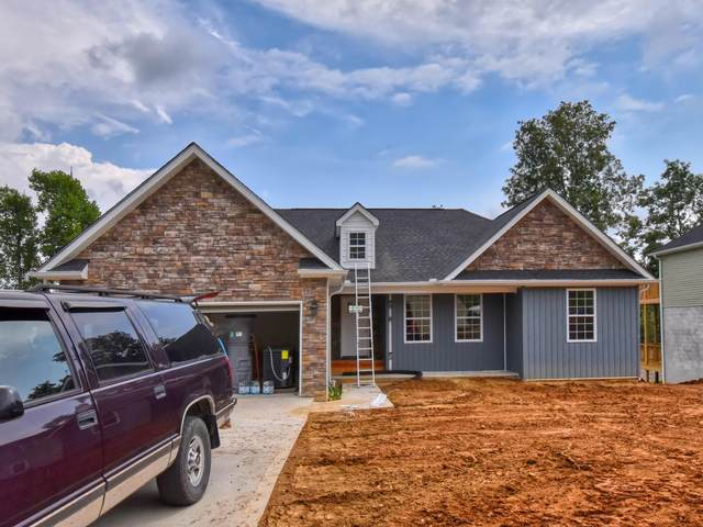 3958 Mountain Vista Rd, Knoxville, TN 37931 (#1126138) :: Tennessee Elite Realty
