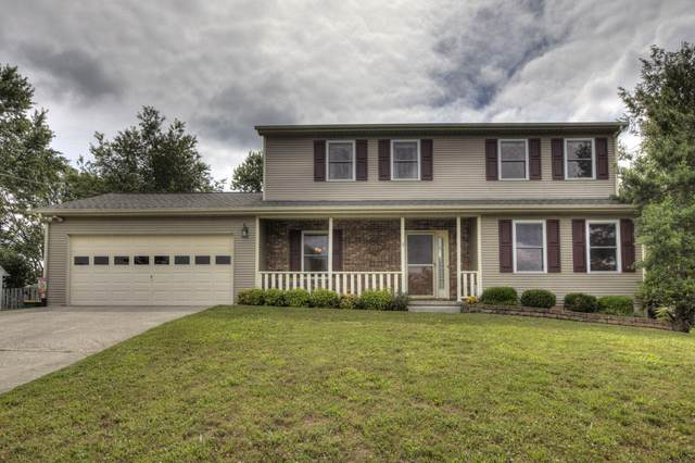 1216 Saybrook Lane, Knoxville, TN 37923 (#1126162) :: Exit Real Estate Professionals Network