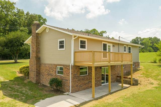 12321 Buttermilk Rd, Knoxville, TN 37932 (#1126170) :: Shannon Foster Boline Group