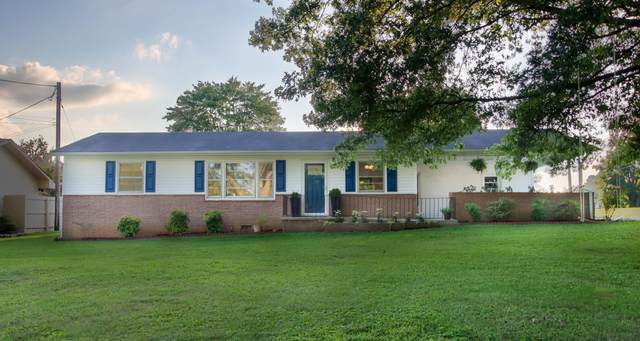 6940 Clowers Drive, Knoxville, TN 37924 (#1126177) :: Shannon Foster Boline Group