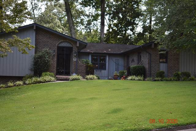 7921 Whitcomb Rd, Powell, TN 37849 (#1126205) :: The Sands Group