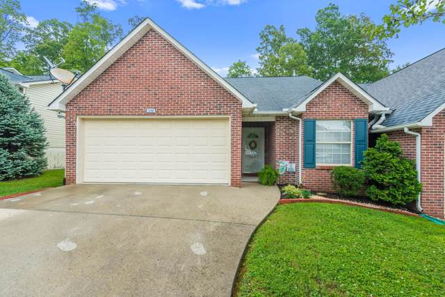 5260 Avery Woods Lane, Knoxville, TN 37921 (#1126218) :: Realty Executives