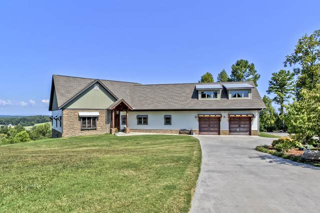 565 County Road 3051, Athens, TN 37303 (#1126233) :: Shannon Foster Boline Group