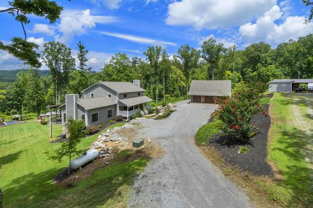 1214 Crest Point Rd, Knoxville, TN 37932 (#1126260) :: The Cook Team