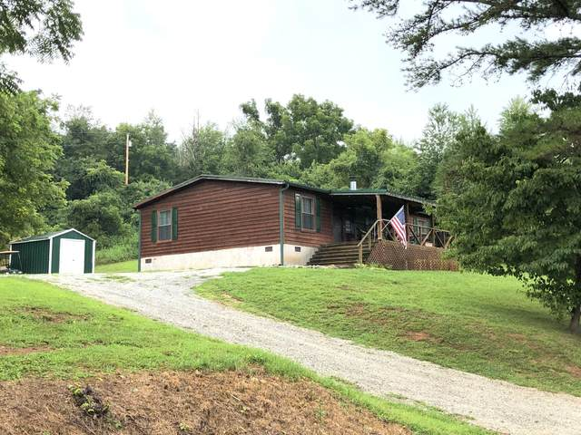 272 Lakesprings Drive, LaFollette, TN 37766 (#1126287) :: The Sands Group