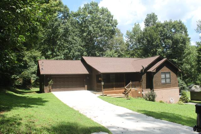 512 Big Valley Rd, Andersonville, TN 37705 (#1126288) :: Exit Real Estate Professionals Network
