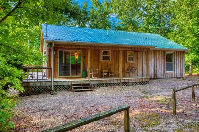 274 Coon Hunter Lodge Rd, Jamestown, TN 38556 (#1126290) :: Realty Executives