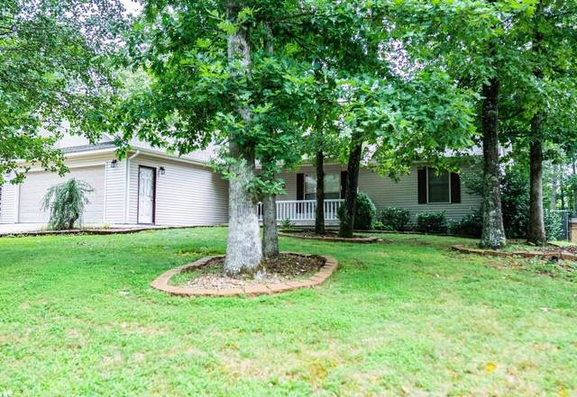 175 Spruce Loop, Crossville, TN 38555 (#1126292) :: Exit Real Estate Professionals Network