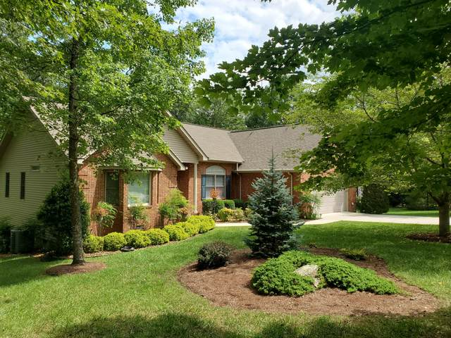 33 Kingsley Court, Crossville, TN 38558 (#1126296) :: The Sands Group