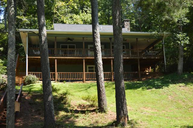 171 Lakeview Drive, Calhoun, TN 37309 (#1126299) :: Catrina Foster Group