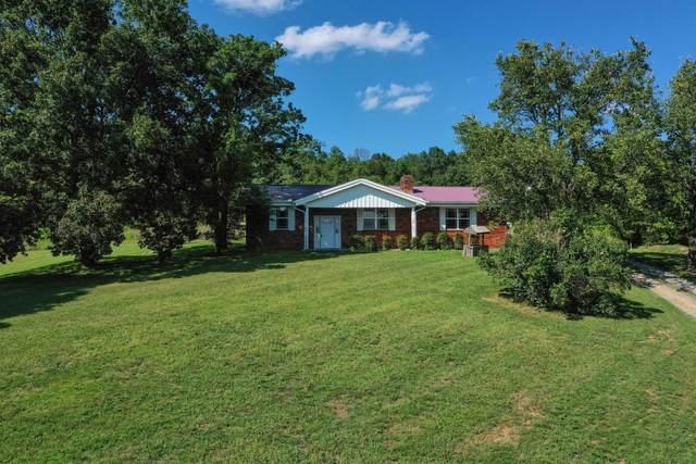 155 Byrd Drive, Kodak, TN 37764 (#1126313) :: Billy Houston Group