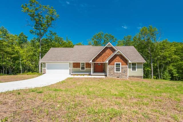 984 Green Ridge Tr, Harriman, TN 37748 (#1126316) :: Venture Real Estate Services, Inc.