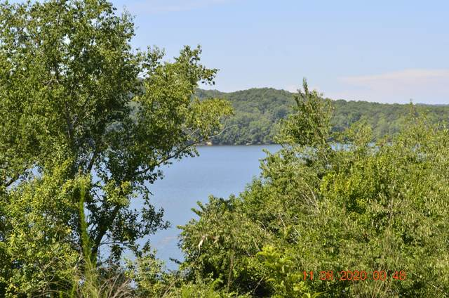 W Mountain Dr, Lot 399, Rockwood, TN 37854 (#1126333) :: Catrina Foster Group