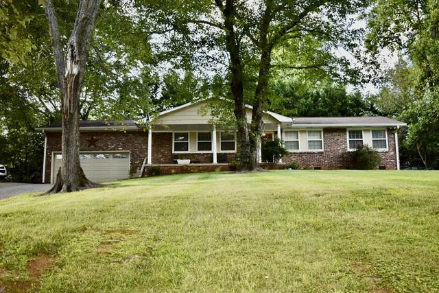 512 Karla Drive, Knoxville, TN 37920 (#1126345) :: Venture Real Estate Services, Inc.