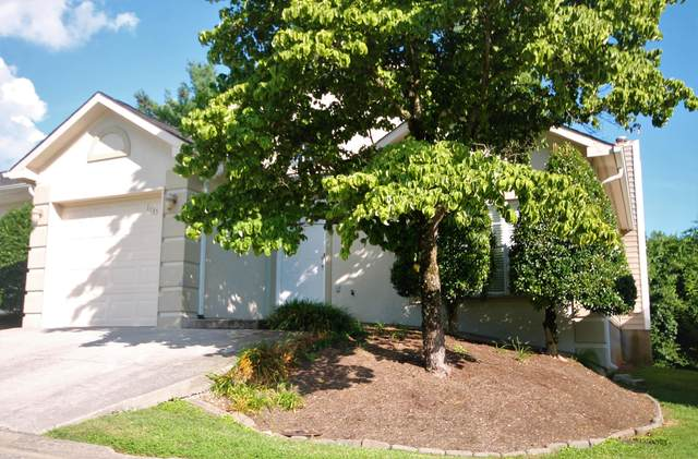 1635 Chenoweth Circle, Knoxville, TN 37909 (#1126348) :: Realty Executives
