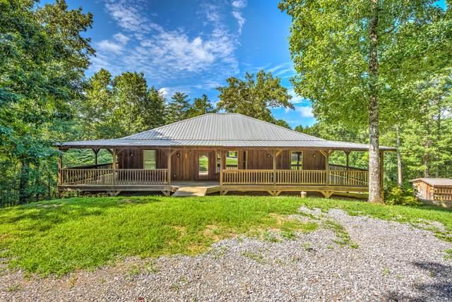 1952 Fox Trail Rd, Walland, TN 37886 (#1126360) :: Catrina Foster Group