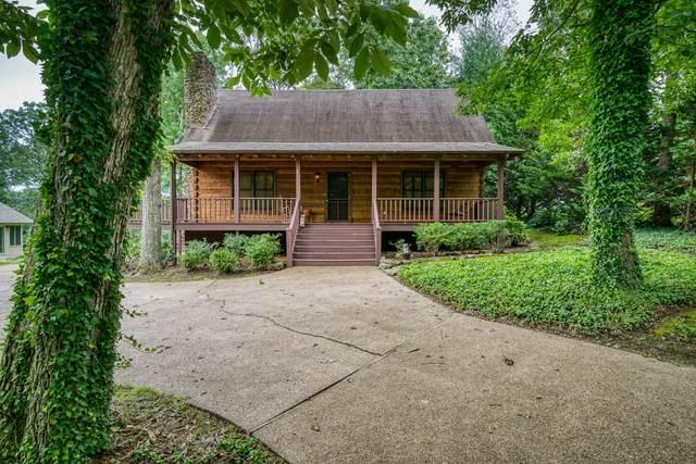 7078 Big Horn Drive, Crossville, TN 38572 (#1126376) :: Exit Real Estate Professionals Network