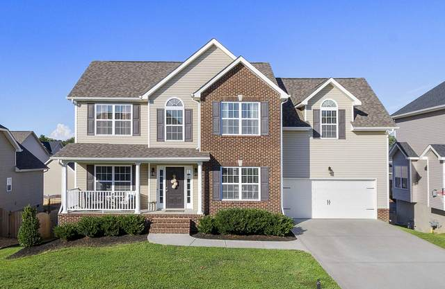 1708 Golden Nugget Lane, Knoxville, TN 37932 (#1126388) :: Exit Real Estate Professionals Network