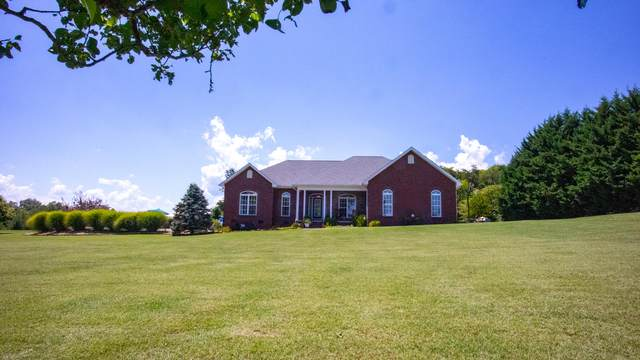 3460 Bentwood Drive, Kodak, TN 37764 (#1126400) :: Realty Executives Associates